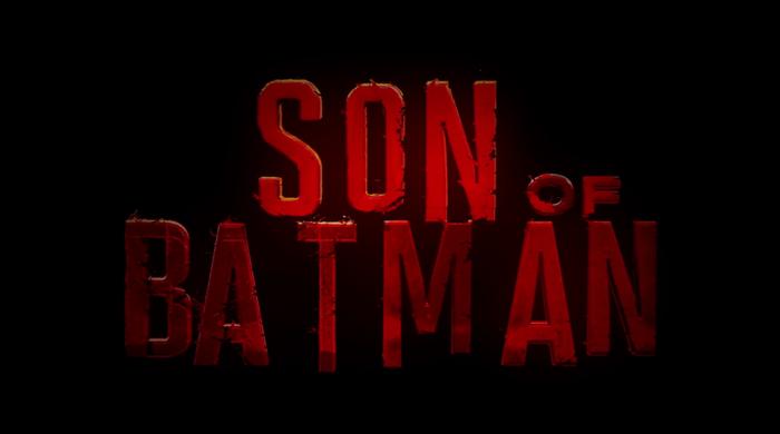 Batman: Son of Batman REVIEW