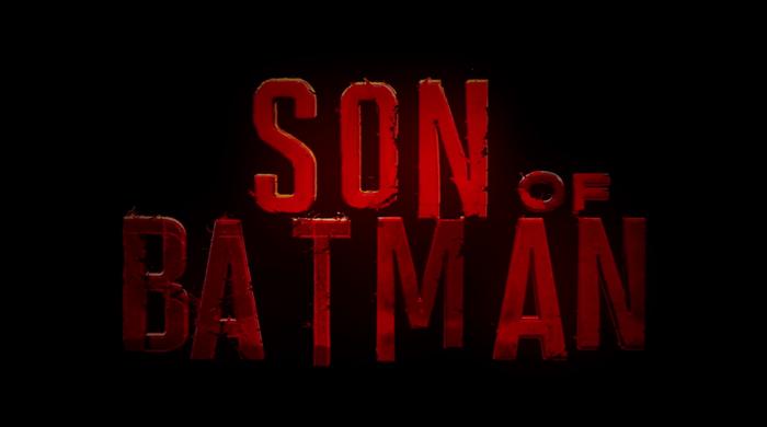 Batman: Son of Batman REVIEW