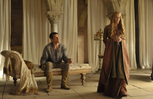 Game Of Thrones Two Swords Recap – FBS Special Delivery