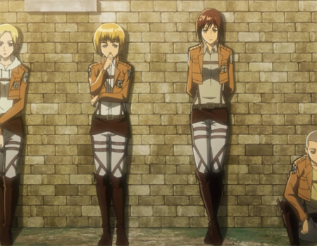Attack on Titan: A Fanbros Guide