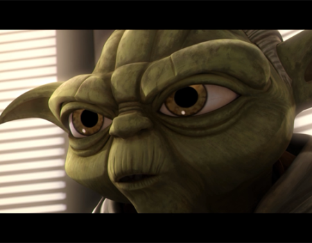 """Star Wars: The Clone Wars """"Voices"""" REVIEW"""