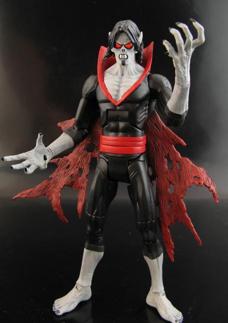 Morbius 002