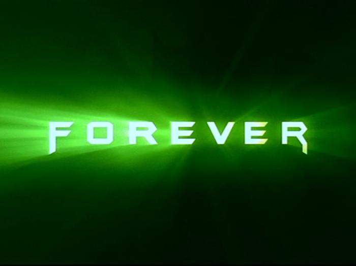 Batman Forever image #1