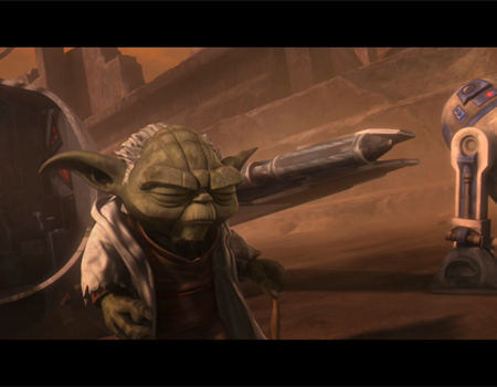 "Star Wars: The Clone Wars ""Sacrifice"" REVIEW"