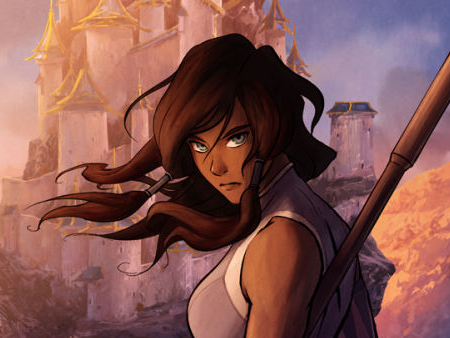 The Legend of Korra Book 3 has Leaked: Stay off the Interenet