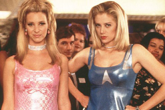Romy and Michele image #2