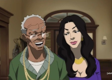 The Boondocks Season 4 Episode 6: Recap