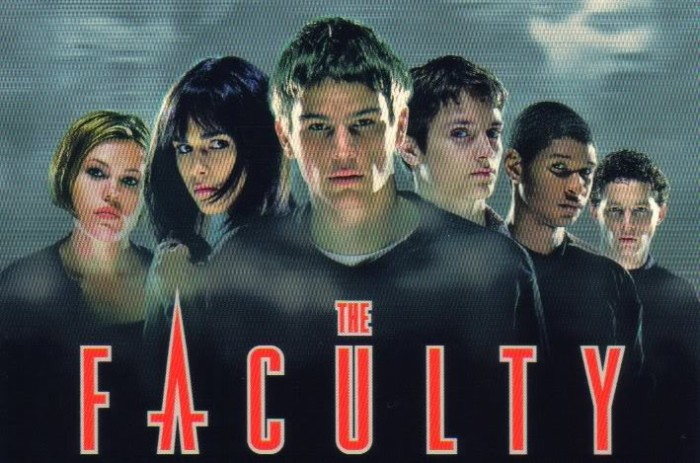 The Faculty image #10
