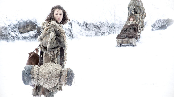 The Children Game Of Thrones Finale Recap (FBS Special Delivery No. 29)