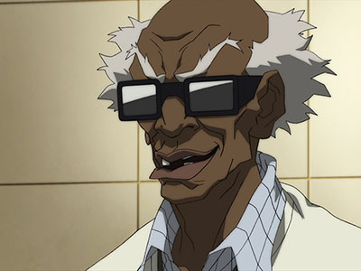 The Boondocks Season 4 Episode 9: Recap