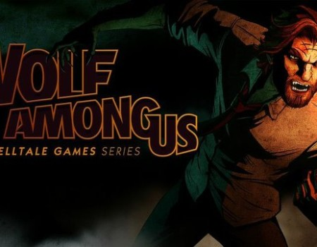 Fables Vs. The Wolf Among Us