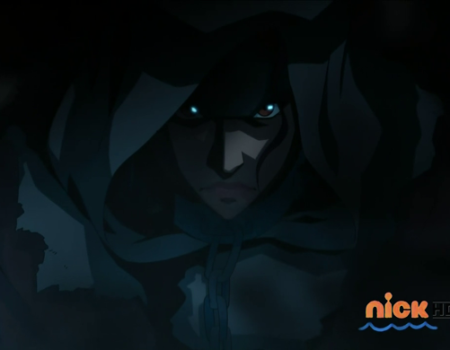"The Legend of Korra: ""In Harm's Way"" & ""The Metal Clan"" REVIEW"