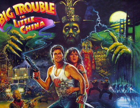 In Defense of Big Trouble in Little China