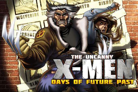 CONTEST: Uncanny X-Men x FanBros Game Giveaway