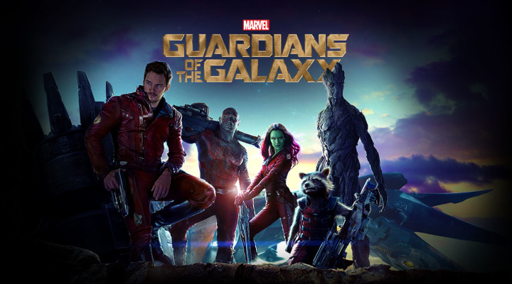 REVIEW: Guardians of the Galaxy