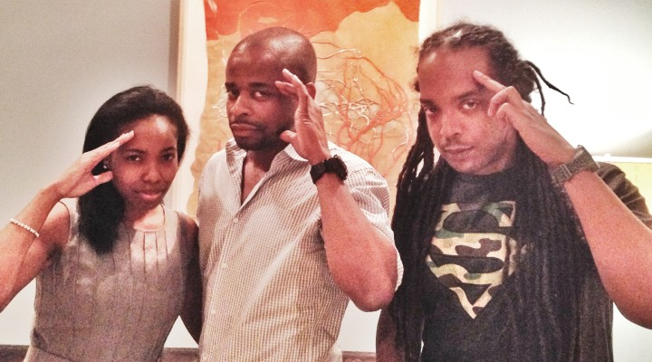 The Dule Hill Episode (FanBrosShow No. 60)