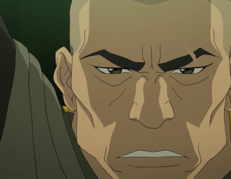 """The Legend of Korra: """"Long Live The Queen"""" REVIEW"""