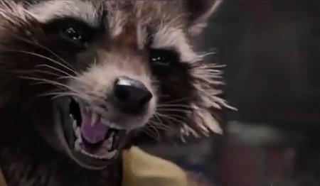 FanBrosTV: QStorm Reviews Guardians Of The Galaxy