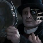 Deep Breath: The Doctor Returns