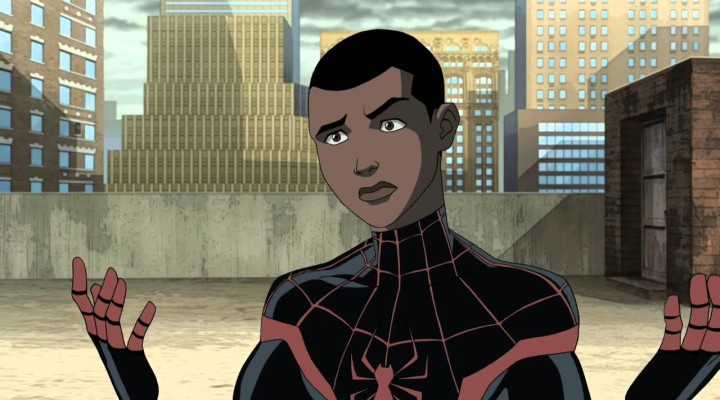 Donald Glover Finally Gets His Chance to Play Spiderman