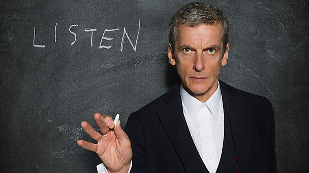 Robot of Sherwood and Listen: Doctor Who Recap