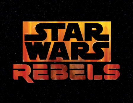 """A Few Thoughts on Star Wars Rebels """"Spark of Rebellion"""""""