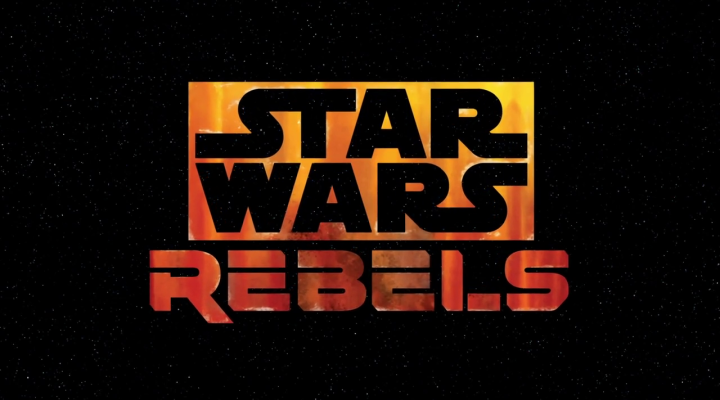 "A Few Thoughts on Star Wars Rebels ""Spark of Rebellion"""