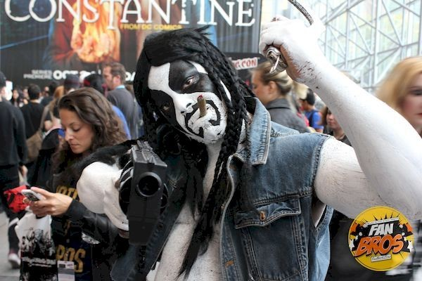 STYLING ON YOU: THE BEST IN COSPLAY (NYCC 2014 – VOLUME TWO)