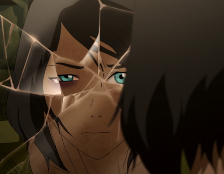 """The Legend of Korra: """"After All These Years"""" & """"Korra Alone"""" REVIEW"""