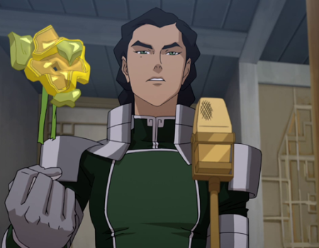 """The Legend of Korra: """"The Coronation"""" REVIEW"""