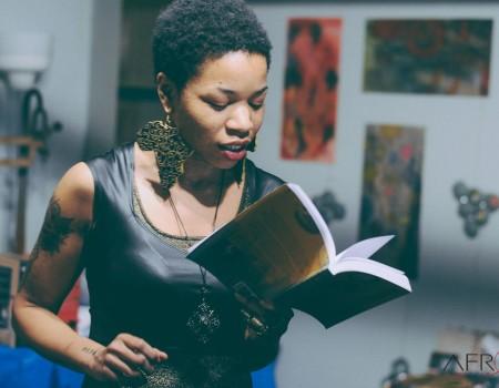 FanBros You Should Know: Rasheedah Phillips, founder of The AfroFuturist Affair