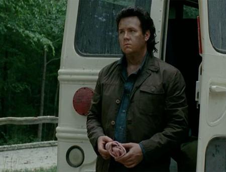 Eugene Needs Self-Help (The Walking Dead Recap)