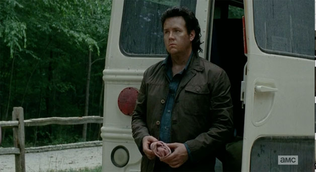 Eugene Needs Self-Help (The Walking Dead Recap)