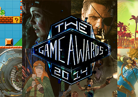 The Game Awards 2014 – 2015 Previews