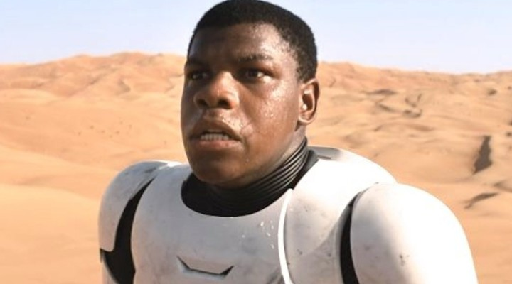 The Black StormTroopers Better Keep Their Hands Up Episode (FanBrosShow)