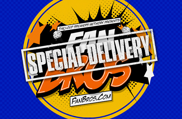 Flash Vs Arrow (FanBrosShow Special Delivery)