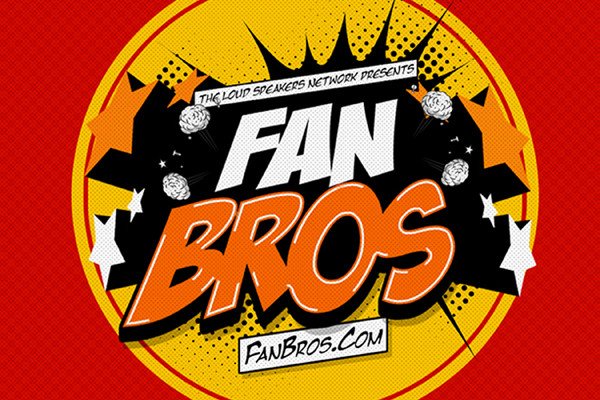 The Rad And Powerful Episode (FanBrosShow)