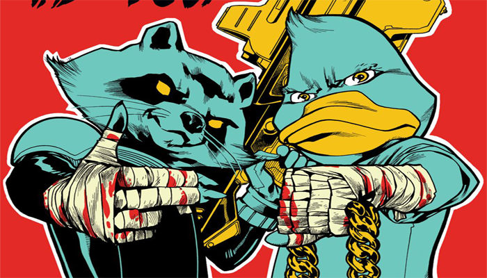 Marvel Creates Run The Jewels Variant  Covers