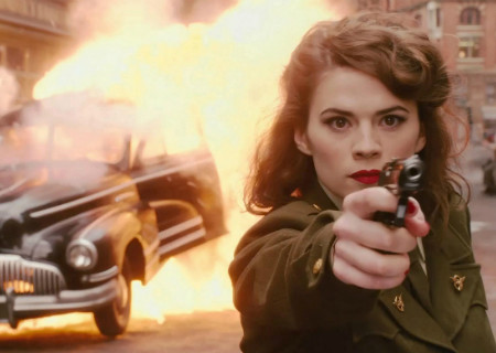 "REVIEW: Marvel's Agent Carter ""Pilot""/""Tunnel and Bridge"""