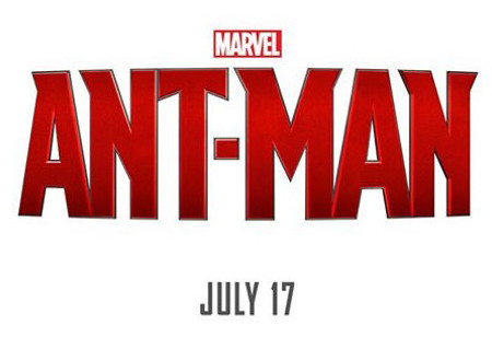Ant-Man Official Poster!