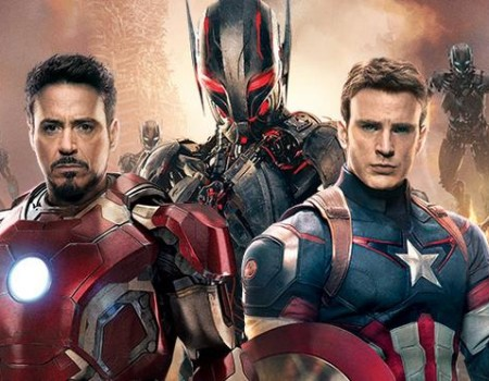 New Age of Ultron trailer is finally here!
