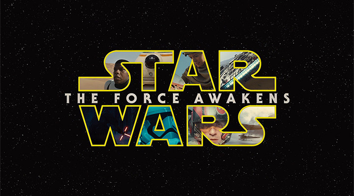 Star Wars: The Force Awakens Teaser #2