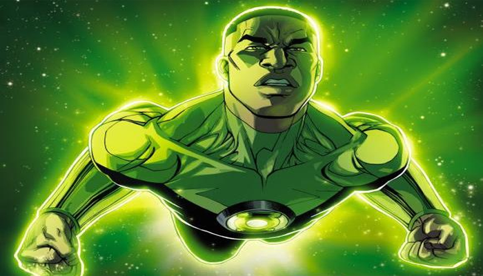 Nuggets of Wisdom: Video Games, Black Folk and Green Lanterns