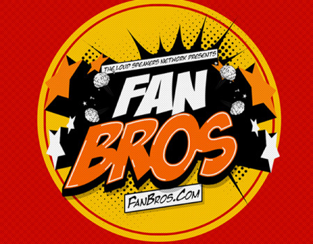 Ghostbusters And Strippers – FanBros Show