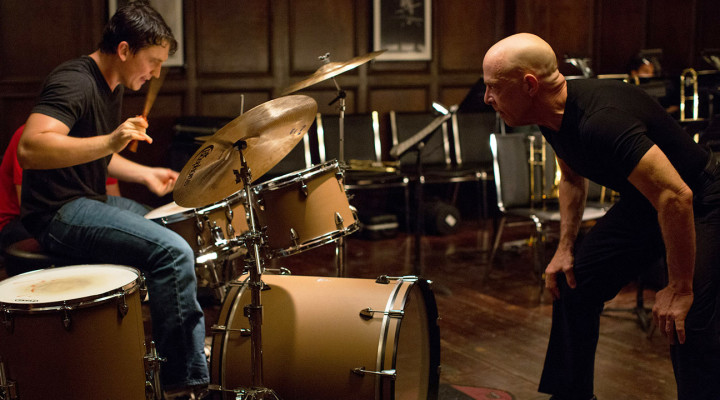 Whiplash (Short Film 2013)