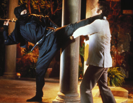 EVENT: Old School Kung-Fu Fest 2015: Enter The Ninja! (NYC-April 2015)