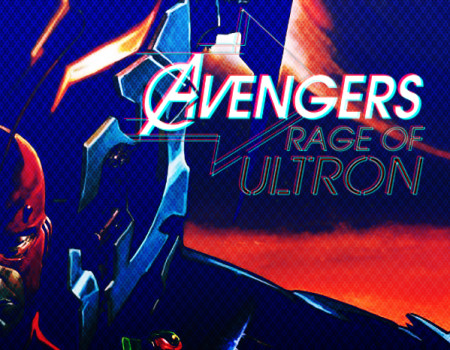 Avengers: Rage of Ultron (Trailer)