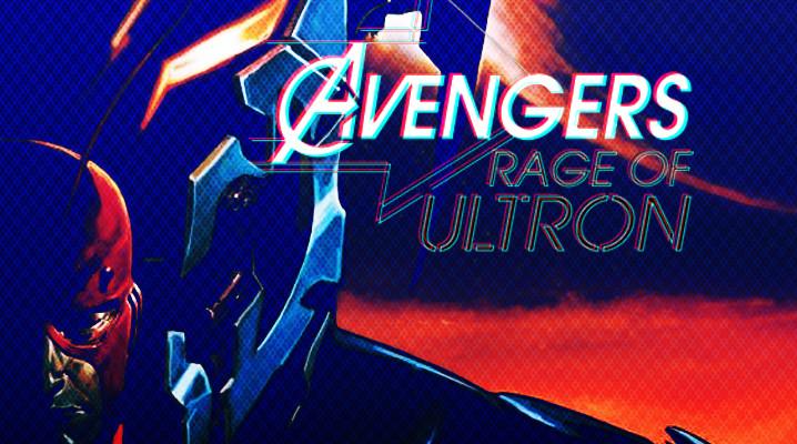 Avengers: Rage of Ultron (Trailer)