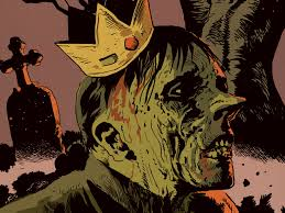 Comics I Copped – Afterlife With Archie