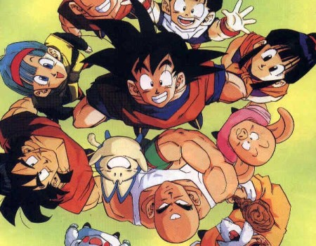Dragon Ball Z returns as Dragon Ball Super